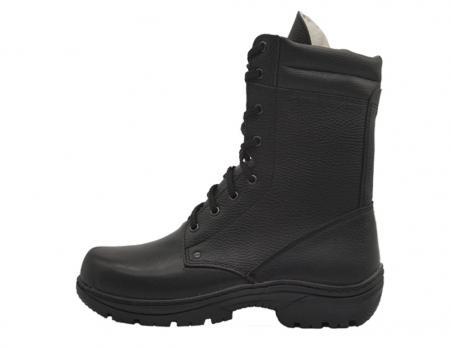 Ботинки с высокими берцами «Альфа» БОР-002