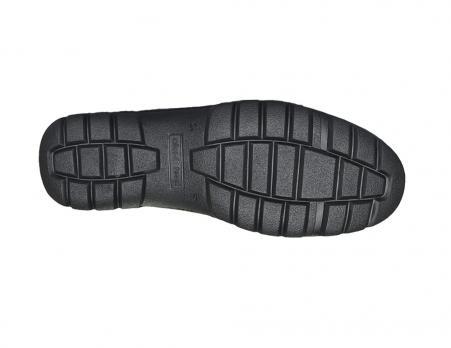 Ботинки ALS Кош-Агач L-034 облегчённые
