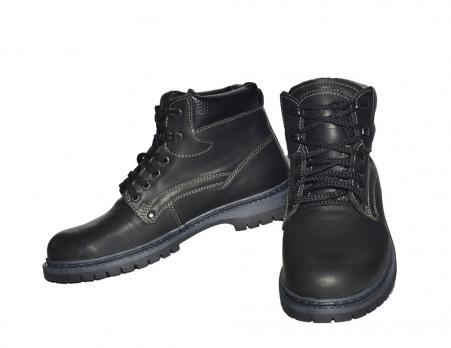Ботинки зимние ALS АКТРУ Z-033