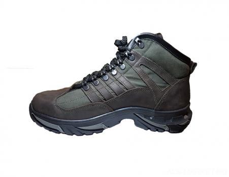 Треккинговые ботинки ALS L-046