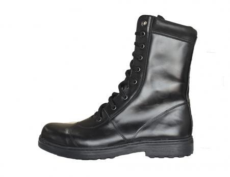 """Ботинки с высокими берцами """"Альфа"""" БКК-009"""