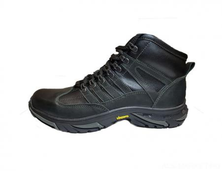Треккинговые ботинки зимние ALS Z-041
