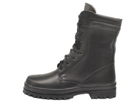 Ботинки зимние с высокими берцами ALS Z-039