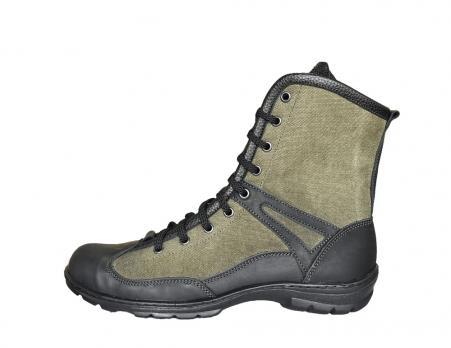 Ботинки ALS L-030 облегченные